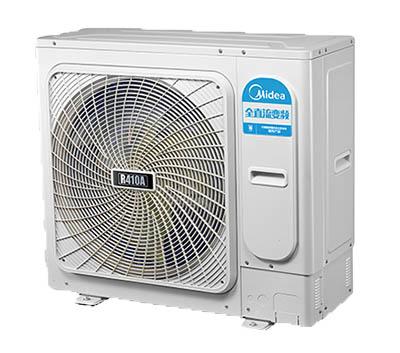 美的TR+mini系列家用中央空调